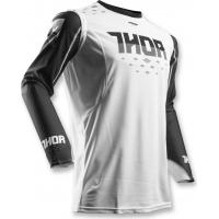 Camisola thor prime fit rohl preto/branco 2018