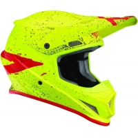 Capacete thor 50th anniversary sector hype amarelo 2018
