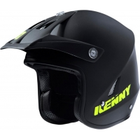 Kenny trial up preto mate