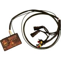 Efi rzr g3 fuel controller rzr xp900 dragonfire