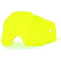 Lente 100% amarela