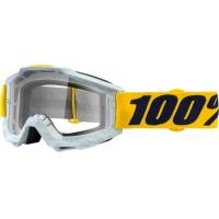Óculos 100% accuri athleto lente transparente