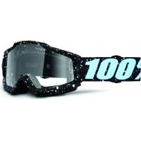 Óculos 100% accuri milkway lente transparente