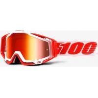 Óculos 100% racecraft bilal 2018