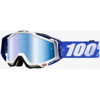 Óculos 100% racecraft cobalt 2018