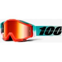 Óculos 100% racecraft cubica 2018