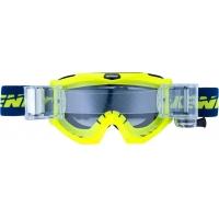 Kenny track max amarelo fluor/azul 2018