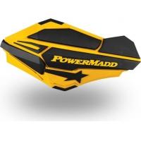 Powermadd sentinel amarelo/preto