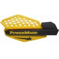 Powermadd star series amarelo/preto