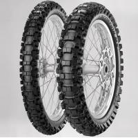 Pirelli scorpion mx554 mid hard