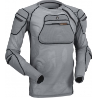 Camisola integral xc1 armor moose racing