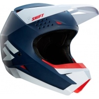 Capacete shift whit3 azul 2018