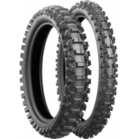 Bridgestone battlecross x20