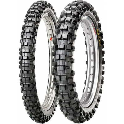 Conj. 2 maxxis m7304/5 maxxcross it