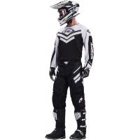 Conj. calÇa/camisola kenny titanium preto