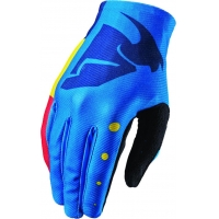 Luvas thor void aktiv azul